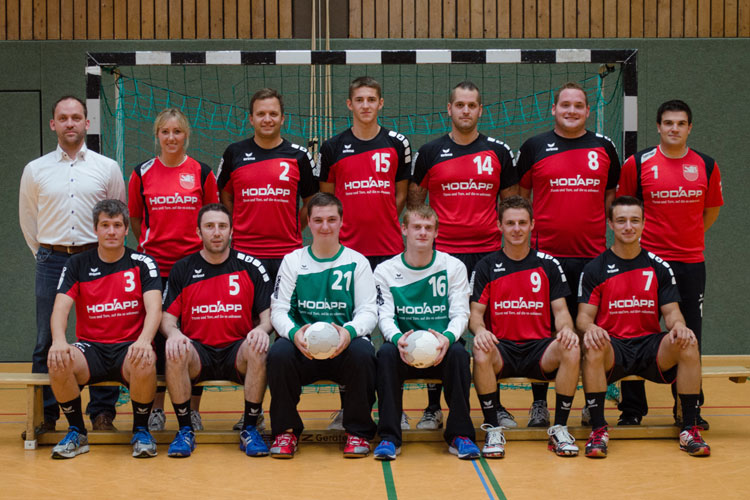 2. Mannschaft Kreisklasse B 2015/2016